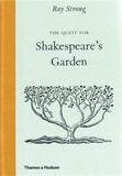 Groy Stron - The quest for Shakespeare's garden.