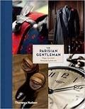 Hugo Jacomet - The Parisian Gentleman.