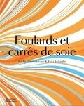 Nicky Albrechtsen et Fola Solanke - Foulards et carrés de soie.