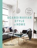 Allan Torp - Scandinavian style at home.