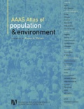 Fred Pearce et Paul Harrison - AAAS Atlas of population & environment.