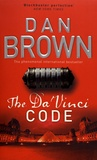 Dan Brown - The Da Vinci Code.