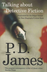 P. D. James - Talking about Detective Fiction.