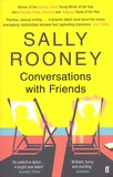 Sally Rooney - Conversations with friends.