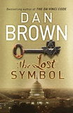 Dan Brown - The Lost Symbol.