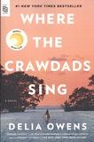 Delia Owens - Where the Crawdads Sing.
