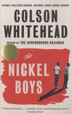 Colson Whitehead - The Nickel Boys.