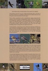 Handbook of Western Palearctic Birds. 2 volumes : Passerines: Larks to Warblers ; Volume 2, Passerines: Flycatchers to Buntings