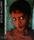 Anthony Bannon - Steve McCurry.