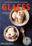 Emilia Terragni - L'Ecole de cuisine italienne - Glaces.