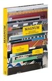 Fred Ritchin et Carole Naggar - Magnum, les livres de photographies - Le catalogue raisonné.