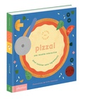 Pizza ! : une recette interactive pour cuisiner sans ingrédients | Nieminen, Lotta. Illustrateur