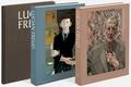 Martin Gayford et Mark Holborn - Lucian Freud - Coffret en 2 volumes.