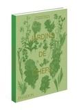 Victoria Clarke - Jardins de chefs - Histoires et recettes de la graine à l'assiette.