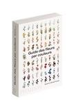 Michael Putnam et Darroch Putnam - Guide des fleurs par couleurs.