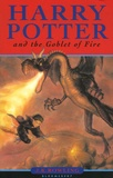 Harry Potter and the goblet of fire / J.K.Rowling | Rowling, J. K. (1965-....)