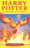 Harry Potter and the Order of the Phoenix / J.K Rowling | Rowling, Joanne Kathleen (1965-....). Auteur