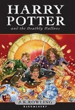 Harry Potter and the Deathly Hallows / J.K. Rowling | Rowling, Joanne Kathleen (1965-....). Auteur