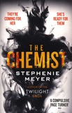The chemist / Stephanie Meyer | Meyer, Stephenie (1973-....)