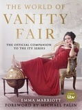 Emma Marriott et Michael Palin - The World of Vanity Fair.