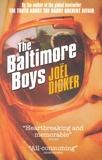 Joël Dicker - The Baltimore Boys.