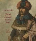 Antique collector's club - Zurbaran Jacob and his twelve sons, paintings from Auckland castle.
