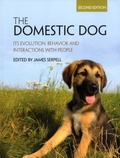 James Serpell - The domestic dog - Its evolution, behavior and interactions with people.