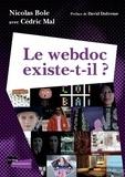 Nicolas Bole - Le webdoc existe-t-il ?.