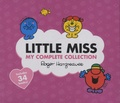 Roger Hargreaves - Little Miss - My Complete Collection.