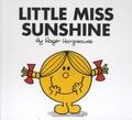 Roger Hargreaves - Little Miss Sunshine.