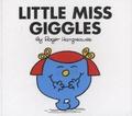 Roger Hargreaves - Little Miss Giggles.