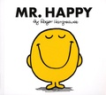 Roger Hargreaves - Mr Happy.
