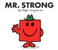 Roger Hargreaves - Mr. Strong.