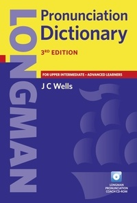 J-C Wells - Pronunciation Dictionary. 1 Cédérom