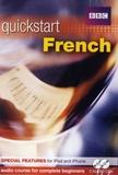 BBC - Quickstart French. 2 CD audio