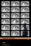 George Orwell - 1984 - Audio CD Book Level 4.