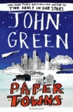 John Green - Paper Towns.