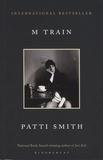 Patti Smith - M Train.