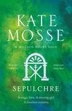 Kate Mosse - Sepulchre.