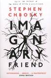 Stephen Chbosky - Imaginary Friend.