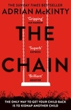 Adrian McKinty - The Chain.