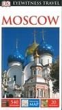 Dorling Kindersley - Moscow.