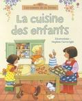 Fiona Watt - La cuisine des enfants.
