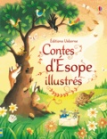 Susanna Davidson - Fables d'Esope illustrées.