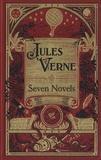 Jules Verne - Seven Novels.