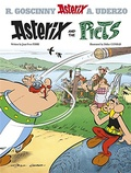 Jean-Yves Ferri et Didier Conrad - An Asterix Adventure Tome 35 : Asterix and the Picts.