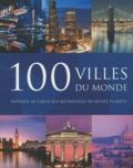 Falko Brenner - 100 villes du monde.