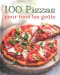100 pizzas pour tous les goûts | Carter, Rachel. Auteur