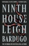 Leigh Bardugo - Ninth House.