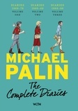 Michael Palin - The Complete Michael Palin Diaries.